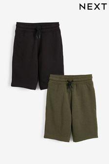 2 Pack Shorts (3-16yrs) (143695)   $15 - $22