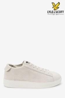 נעלי ספורט דגם Shankly IIשלLyle & Scott