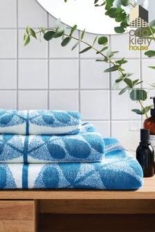 מגבת של Orla Kiely דגם Botanica Stem