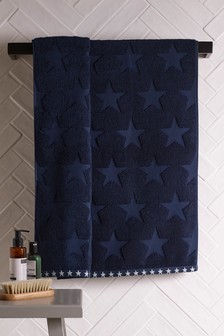 Star Towel