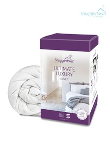 Snuggledown Ultimate Luxury 13.5 Tog Duvet