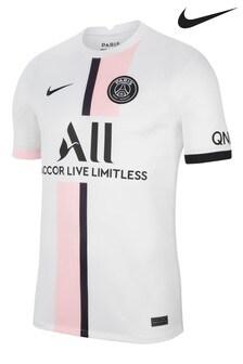 Nike PSG 21/22 Away Football Shirt