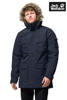 Куртка Jack Wolfskin Glacier Canyon