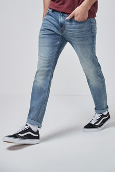 Motion flex stretchjeans