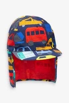 Transport Legionnaires Hat (Younger)