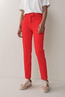 Премиум-брюки чинос