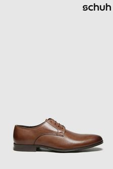 Schuh Brown Remi Derby Shoes