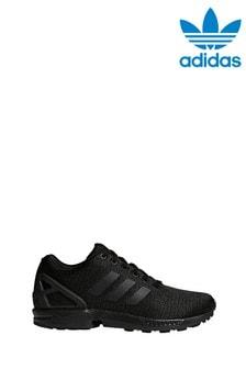 حذاء رياضي ZX Flux من adidas Originals