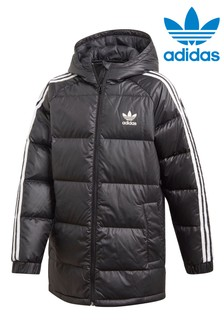 adidas Originals 3 Stripe Down Jacket