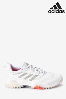 נעליספורט בצבעלבן שלadidasGolf