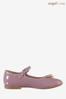 Angel's FaceMelissa Schuhe, Pink