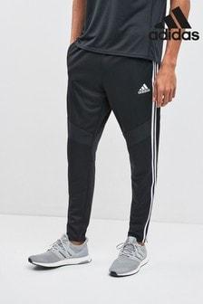 Черные спортивные брюки adidas Tiro