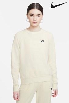 Sudadera de polar básica de Nike