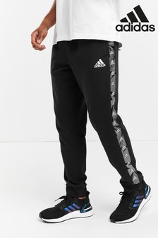 adidas Black Badge Of Sport Tape Joggers