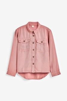 Рубашка (3-16 лет)