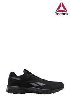 נעלי ספורט דגם Trail Ridgerider של Reebok בצבע שחור