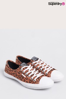 Superdry Animal Low Profile Trainers