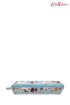 Cath Kidston® London People Halbrunde Handtasche für Kinder, Blau