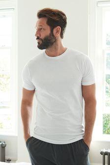 Lot de 2 t-shirts en coton modal