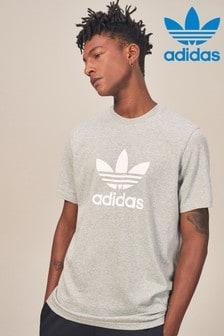 Camiseta con logo de Adidas Originals