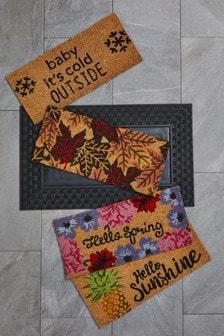 Pride Of Place Timperley All Seasons Interchangeable Doormat
