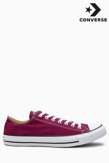 נעלי ספורט של Convrse מדגם Chuck Taylor Ox