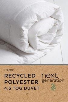Recycled 4.5 Tog 4.5 Tog Duvet
