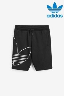 adidas Originals Big Trefoil Shorts