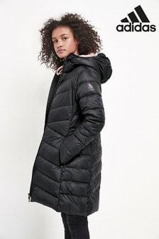 adidas Black Nuvic Jacket