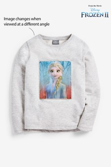 Disney™ Frozen 2 Licence Sweat Top (3-16yrs)