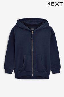 Zip Through Hoodie (3-16yrs) (161901) | $16 - $24