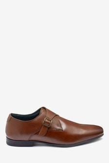Single Monk-schoenen