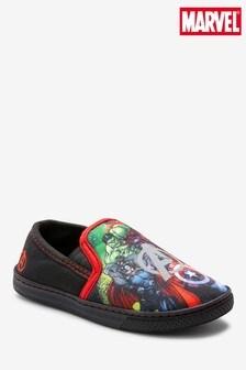 Pantuflas de Los Vengadores de Marvel® (Niño mayor)