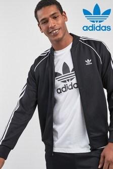 adidas Originals Superstar Track Top