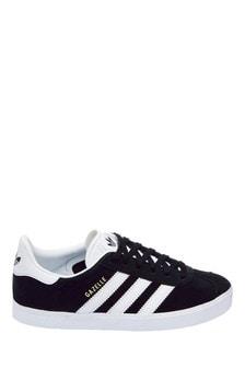 حذاء رياضي للشباب Gazelle من adidas Originals