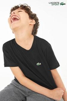 Lacoste® Sport Klassisches T-Shirt
