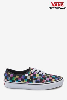 Vans Authentic Iridescent Trainers