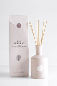 Spa Retreat Country Luxe 170ml 400ml Diffuser