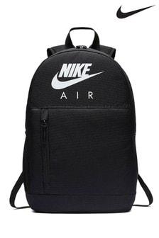 Nike Kids Black Air Elemental Backpack