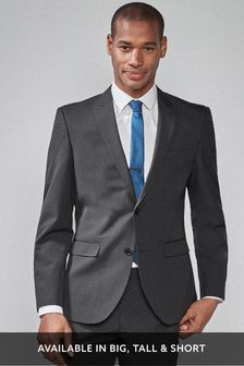 Two Button Suit: Jacket (174900) | $83