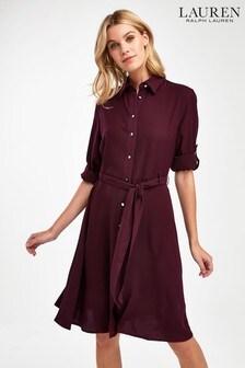Платье-рубашка Lauren Ralph Lauren® Karalynn
