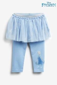 Disney™ Frozen 2 Lizenziertes Set aus Tutu und Leggings (6Monate bis 7Jahre)