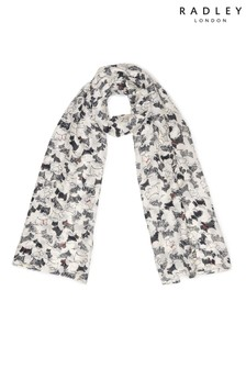 Radley London Scratchy Dog Scarf