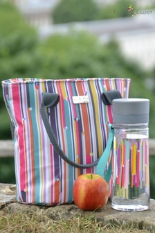 Beau And Elliot Linear Tote