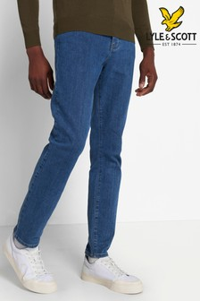 Lyle & Scott Slim Fit Jeans