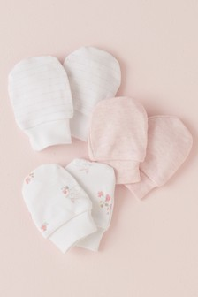 Scratch Mitts Three Pack