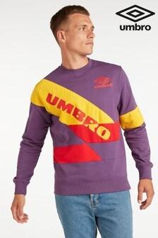 Umbro Voyage Crew Sweater