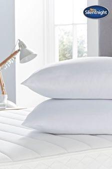 Set of 2 Silentnight Cooler Pillows
