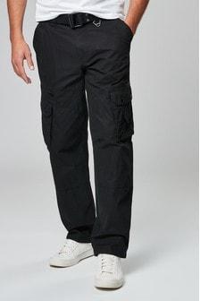 Funkčné cargo nohavice