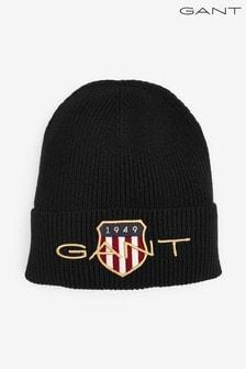 قبعة صوف Archive Shield من GANT
